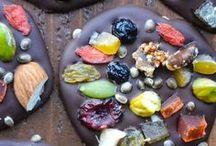 CHOCOLATE / Chocolate, dessert, cake, facts.