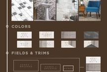 Chapter Study Guides / Study material to guide you through the Jeffrey Court Chapter tile collections.