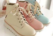 Fashion ☆ Shoes