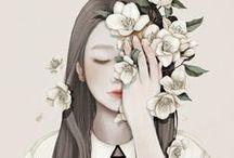 『Choi Mi Kyung』