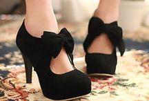 Shoe / #shoes  / by Eden Medina