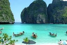 Thailand / by Happy Crew