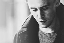 Attractive Gents  / Mostly tom hiddleston / by Sophie A.