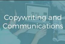 Copywriting & Communications / Focused on content marketing, content, storytelling, blogging, email marketing, tech for online entrepreneurs, communications and copywriting. Plus some of my curated favorites.