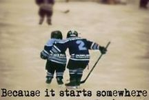 Because...Hockey!