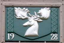 Stag and Hen Pubs / It's amazing just how many pubs there are in the UK - here are a few with a Stag or Hen connection.