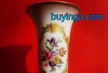 Antika Vazolar