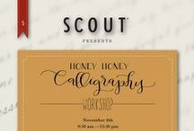 Events @ Scout