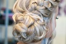 Hairstyles / by Jeanne R