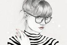 illust & art