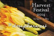 Harvest Festival 2014 / Harvest Week Festival 25 April - 4 May 2014  A celebration of bowers, producers and provedores of the Daylesford Macedon Region