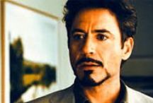 Robert Downey Jr. / My future husband! / by Macie Garritson