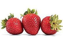 Strawberries / by Michigan Fresh