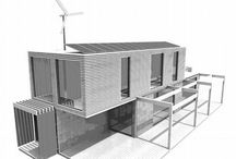 7K Container house / Tips for container house.