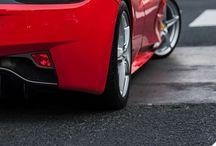 7K Ferrari