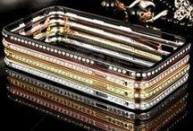 Bumpers / Proteja as laterais do seu celular, utilize os bumpers!