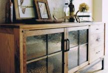 Sideboards / Console Tables