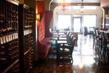Our Clients - Restaurants / Unique Annapolis Dining Experiences