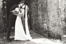 Fairytale Chateau Wedding / www.fihfotografie.nl
