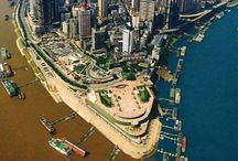 7K Cities: Chongqing / Ideas for my travel there