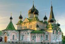 Orosz kultúra