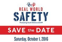 Real World Safety / The Real World Safety Conference brings national experts to help educate and inspire our teachers, parents, students & community on trending issues.