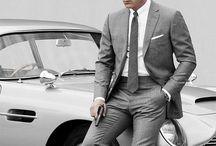 Mark.S*Men style