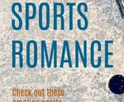 SPORTS ROMANCES / Looking for a good sports romance to lose yourself in? Look no further.