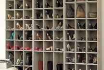 Dream Home / Home is where the shoe closet uhm I mean heart is...
