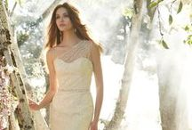 Wedding Gowns in Store