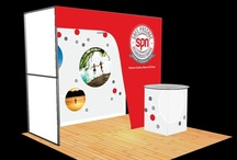 Airframe / Airframe from appledisplays.com is a series of versatile, compact and easy to assemble modular systems. It is designed to build quick seamless graphic displays such as exhibition stands, retail display, point of sale, conference sets, mobile bars, road shows etc. www.appledisplays.com