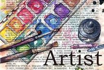 Art Classroom Help / Ideas to help production, classroom control, and motivation in the Art classroom. Ideas to help reach all learners as well. / by Brette Orr