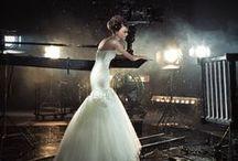 Vonve Bridal Gowns