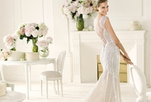 Magnificient wedding gowns