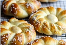 Breads & recipes
