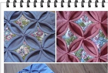 My works / sewing and patchwork
