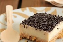 Cakes & desserts & recipes