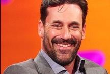 Beard Jon Daniel Hamm MM