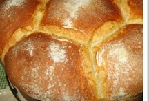 My cooking / Cakes & desserts, Food & recipes, Breads & recipes