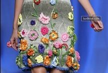 Crochet Women Clothes