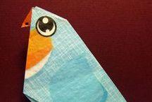 coool origami