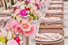 decorations / Tischdekoration, Ausgefallene Dekoration für diverse Anlässe,
