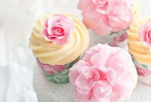cupcakes, cakes, maccarons & lollipops / Ausgefallene Kuchen & Torten, Maccarons, Cupcakes und Cakepops,