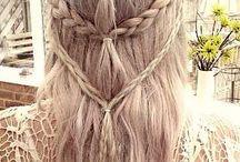 Beautiful Hair / My hair wishlist