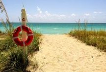 Surfside Florida Scenery / We simply love the Town of Surfside Florida and have decided to share some of its charm and beauty with you through this board.