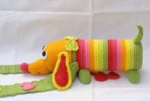 Crochet Water Bottle Cozy
