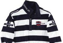 Herrensweatshirts / Die maritimen Sweatshirts aus der Modewelt von CAMPIONE sind sehr vielfältig einzusetzen und werden ganz schnell zum Lieblingsteil im Kleiderschrank der Männer.