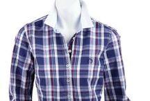 Damenblusen / Die exklusive LISA CAMPIONE Blusen Kollektion ist vielseitig und hochwertig- und begeistert nicht nur mit einer großen Auswahl, sondern auch mit der bewährten CAMPIONE Markenqualität.