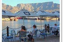 Fairest Cape - South Africa