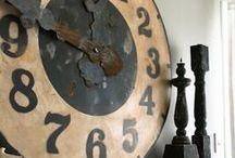 All things clocks